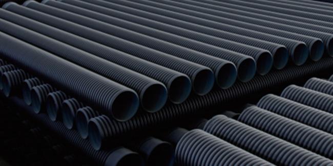 与其他管材相比,HDPE双壁波纹管有何特点?