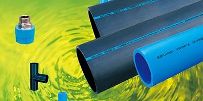 PE给水管的五种连接方法