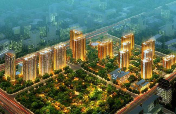 北京金茂府