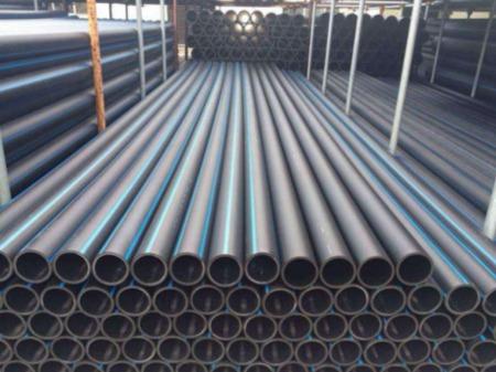 HDPE排水系统