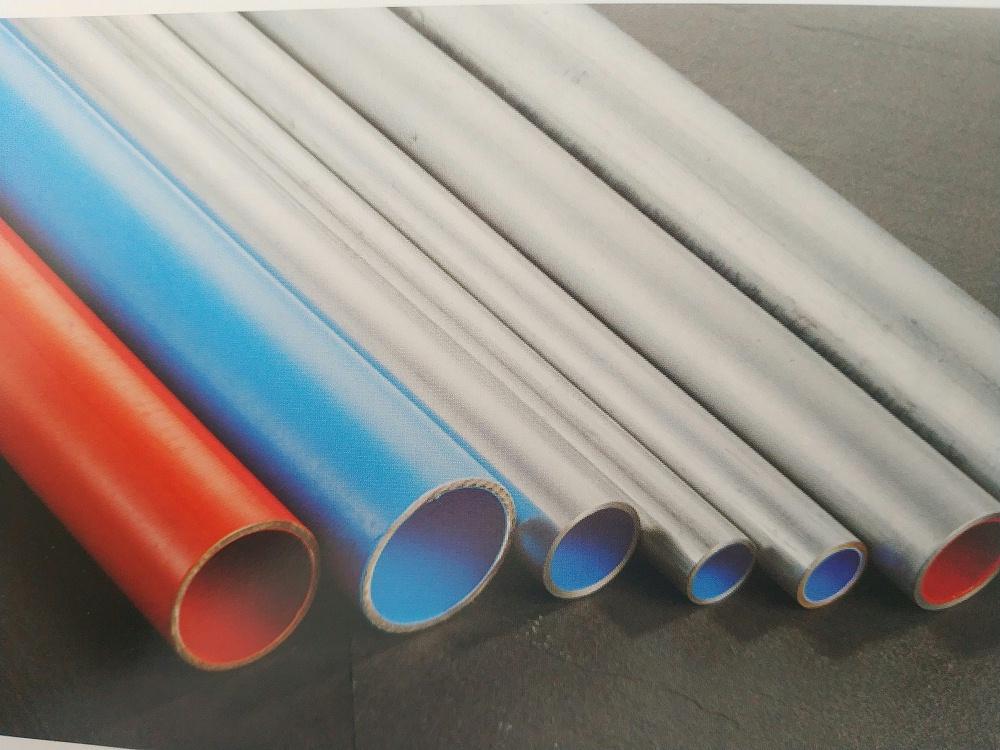 联塑衬塑钢管