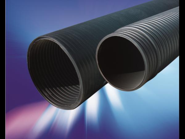 联塑HDPE中空壁缠绕管