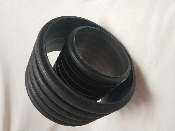 联塑HDPE波纹管