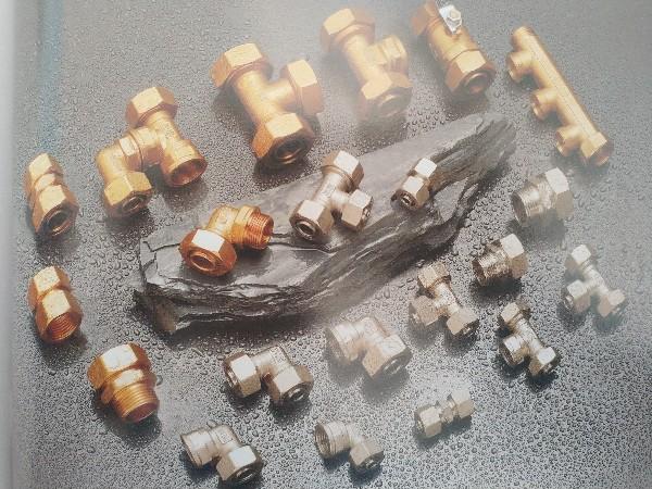 联塑铝塑管