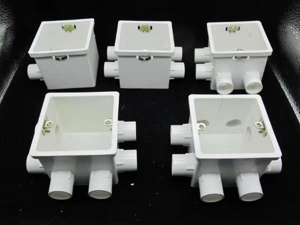PVC司令盒
