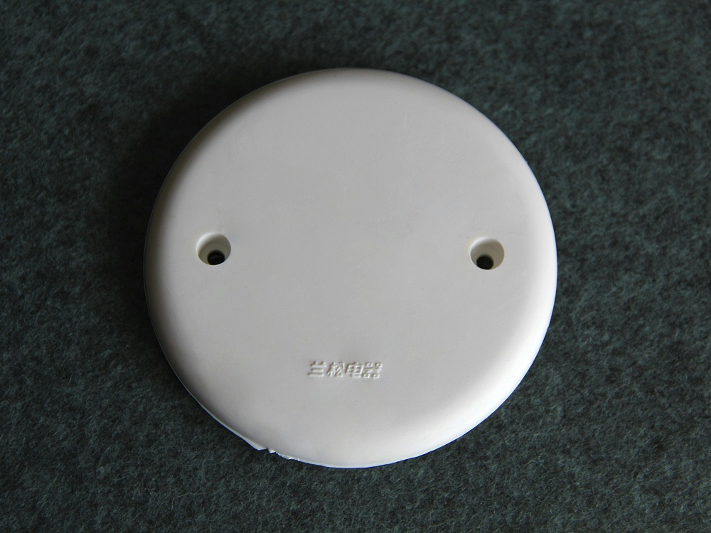 PVC圆盖