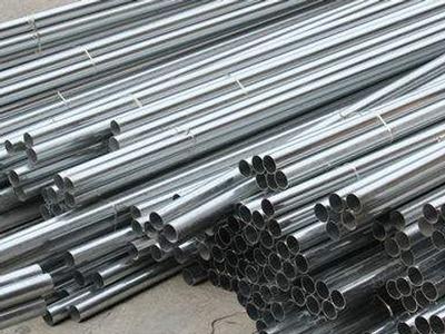 热锌金属电工套管及配件