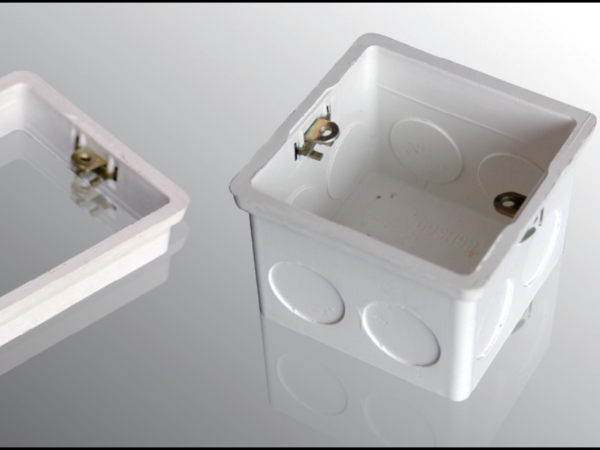 东宏东升PVC接线盒