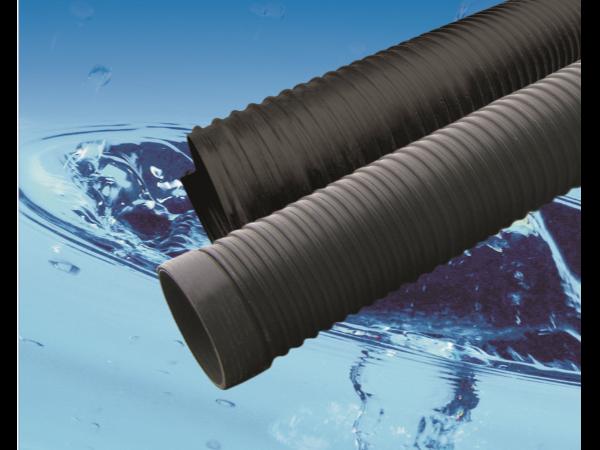 联塑 hdpe钢带增强管