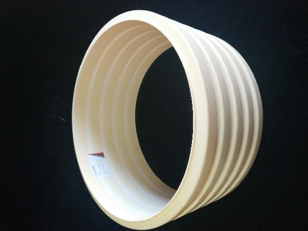 联塑PVC 双壁波纹管