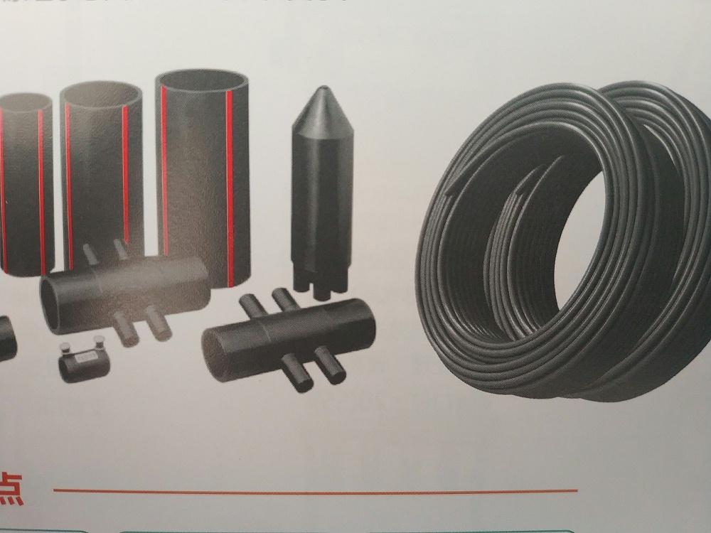 联塑地热泵管