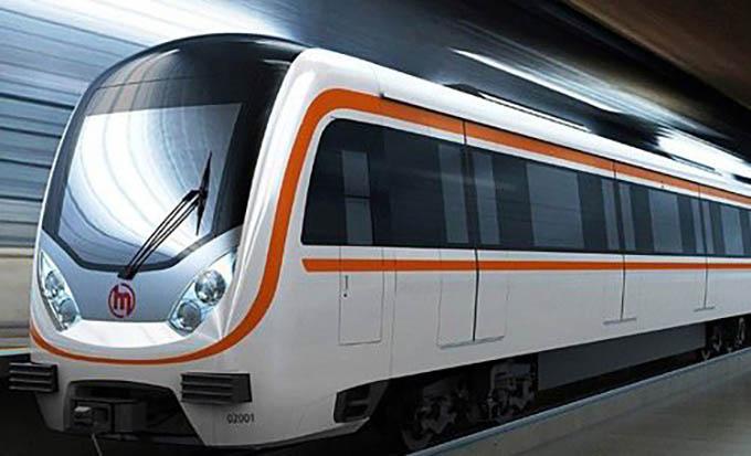 杭州地铁7号线