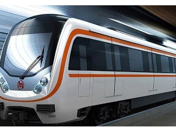 杭州地铁7号线项目修建与我司达成建筑管道供需战略合作