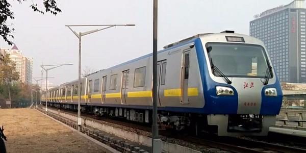 北京地铁13号线项目修建与我司达成建筑管道供需战略合作