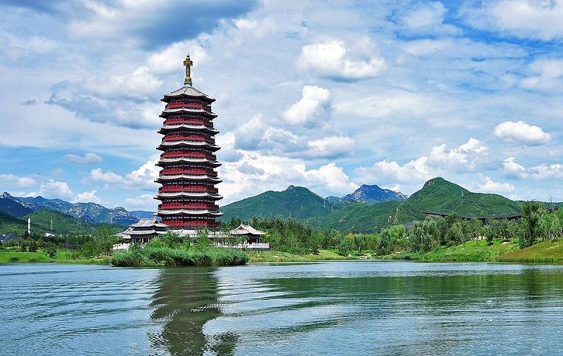 北京园博园