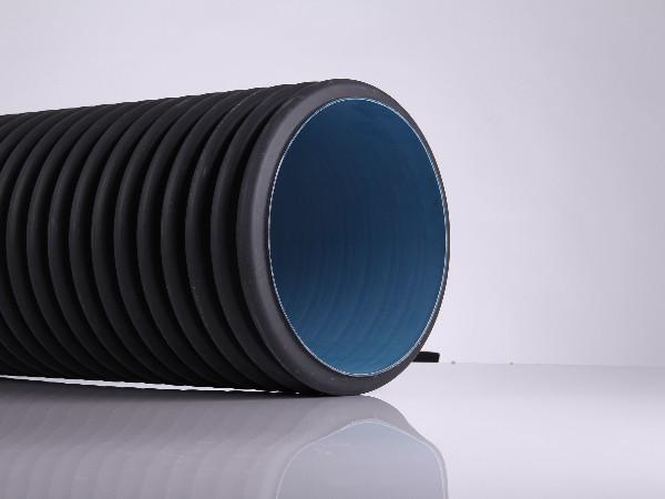 宝路七星HDPE排水管