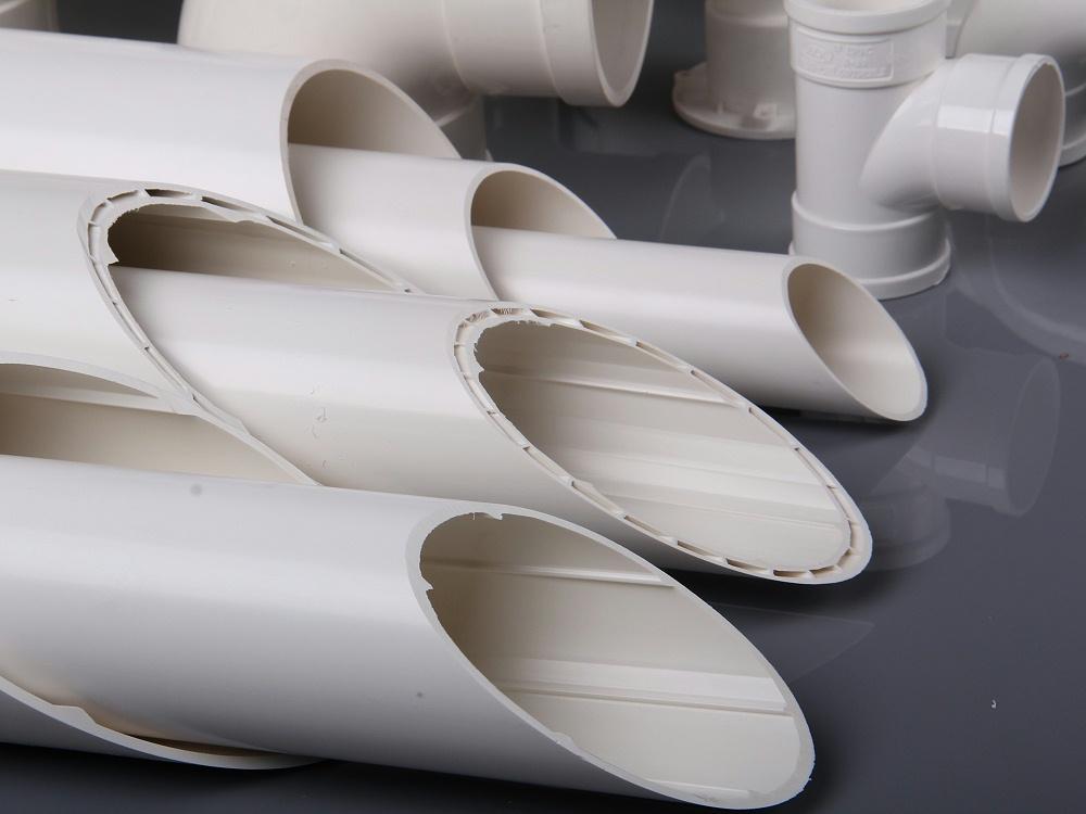 宝路七星PVC排水管