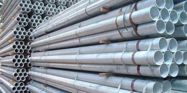 北京钢材市场镀锌钢管利达镀锌钢管北京利达热镀锌钢管