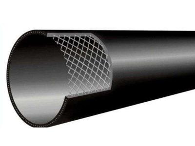 钢丝网骨架塑料(PE)复合管