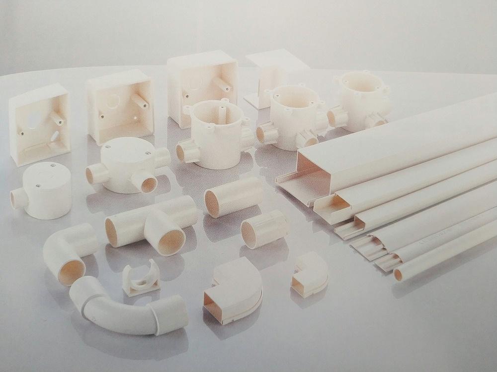 联塑PVC