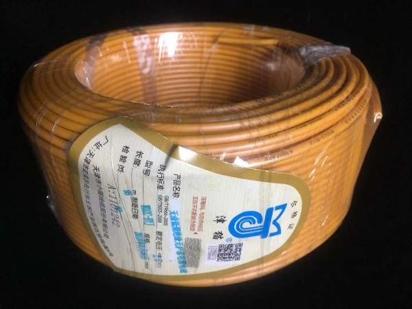 津猫电线电缆